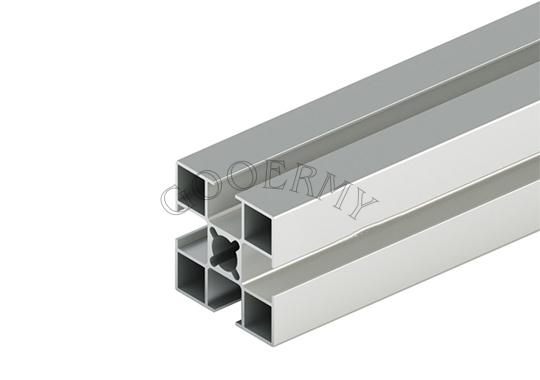 湖北4040国标铝型材