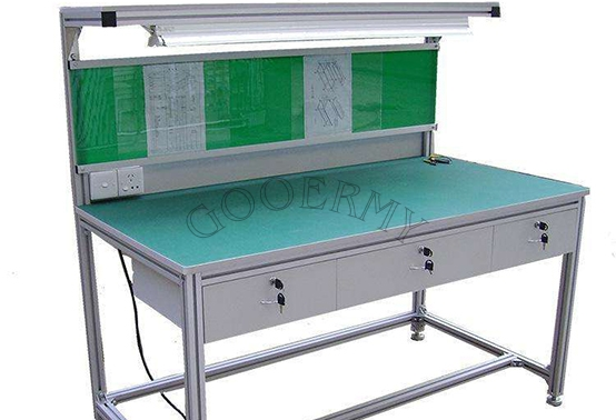铝材工作台