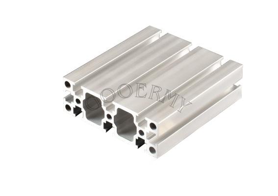 昆明3090国标铝型材