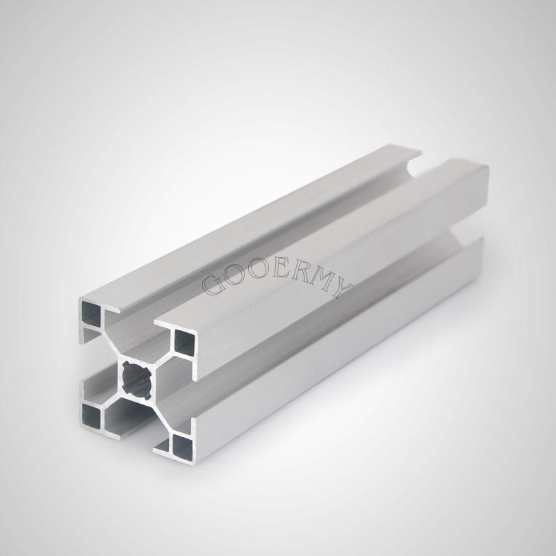 工业铝材开模