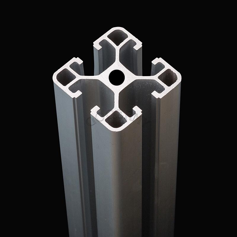 工业铝材开模加工