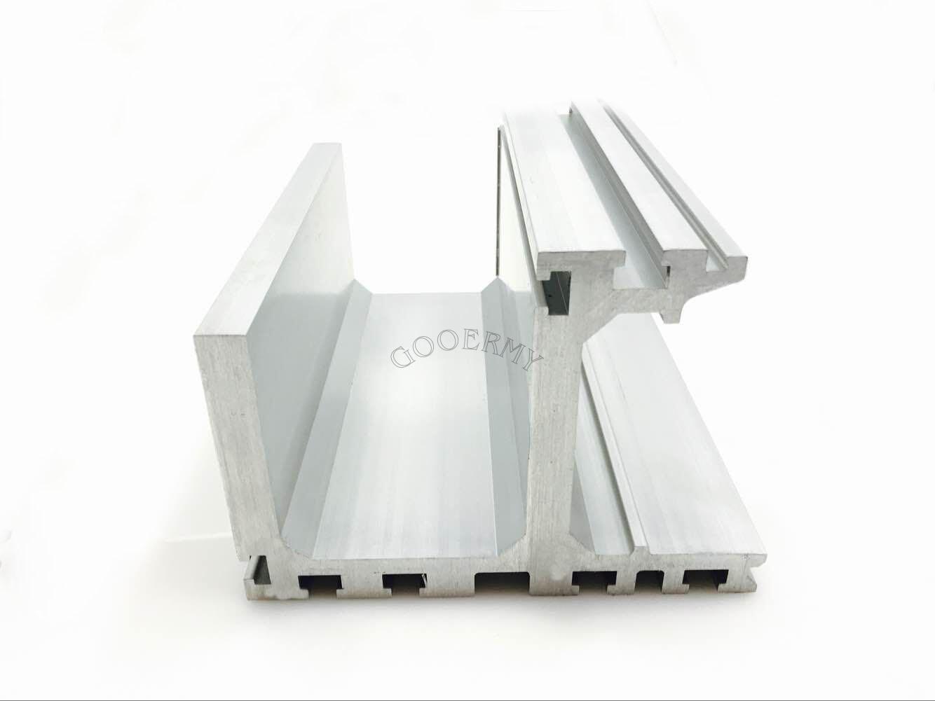 摩擦线铝型材