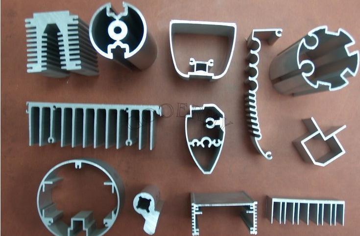 铝材异型材开模厂家