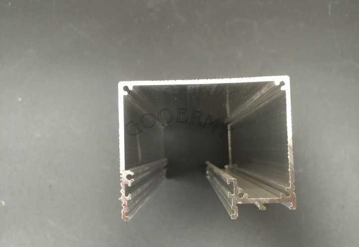 铝材异型材开模加工