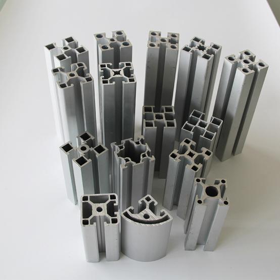 工业铝型材开模
