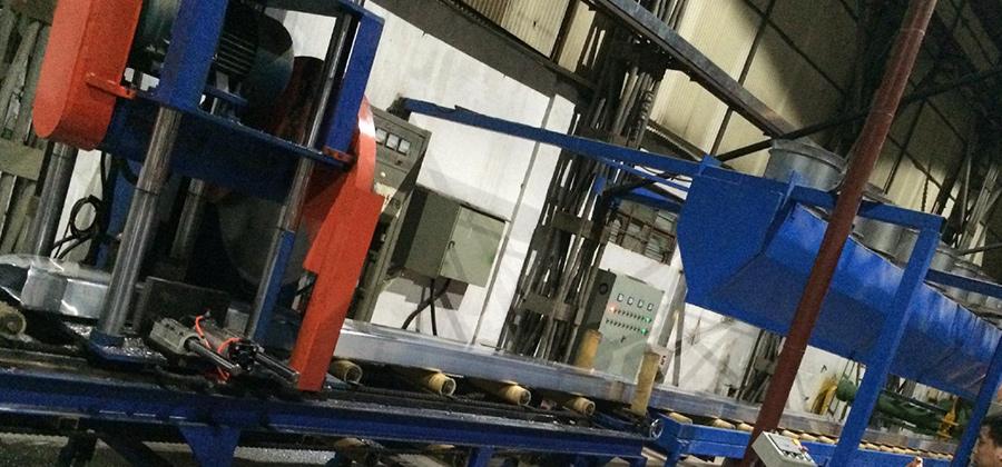 固尔美生产设备